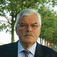 Dhr. J. (Johan) van der Slikke gecert. register-taxateur