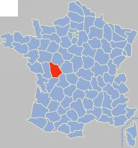 Vienne-Position